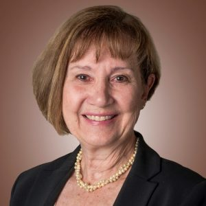 Barbara Mark