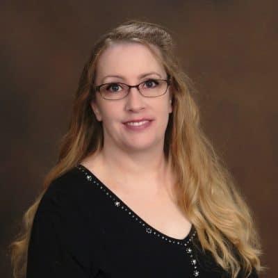 Donna Cain